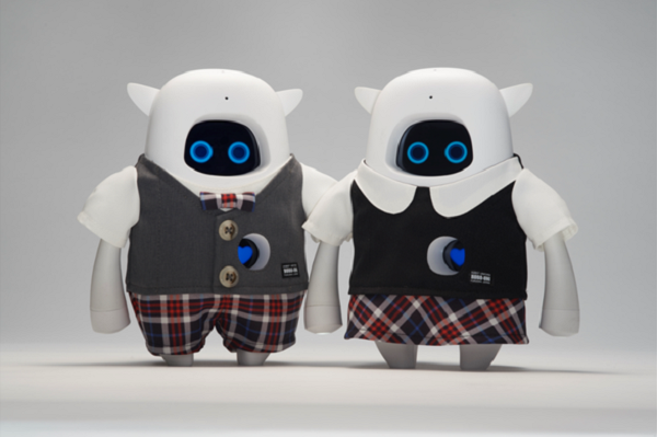 Musio X 人工知能ロボット