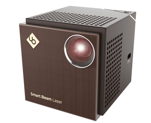 United Object/Smart Beam Laser