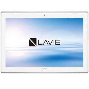 Androidタブレット LAVIE Tab E TE510/HAW