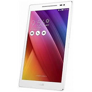 Androidタブレット 比較 ZenPad7