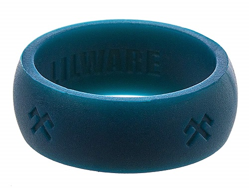 Lilware Silicone Wedding Ring