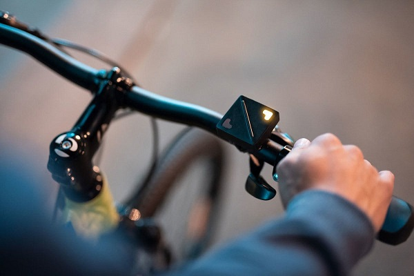 cycling remote